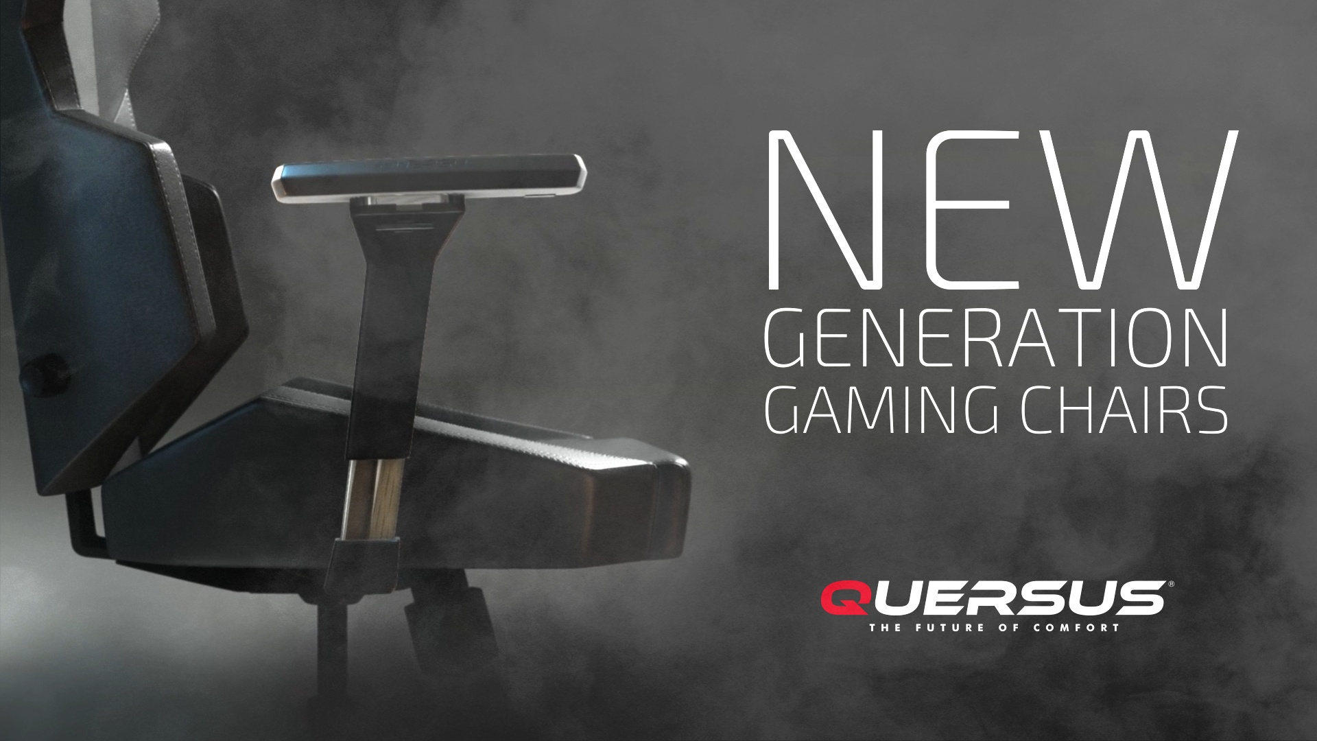 Quersus Gaming-Chairs