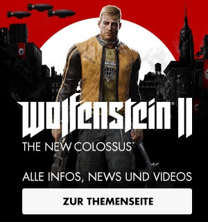 Wolfenstein 2